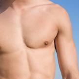 епилация на гърди